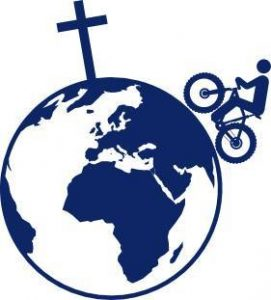 A Cross in the world